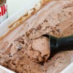 рецепт мороженого нутелла
