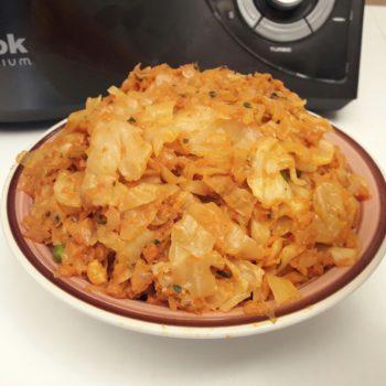 Рагу из овощей в автоматическом режиме Sofrito видео рецепт