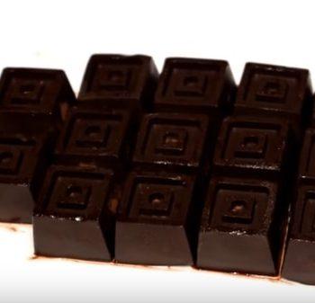 Домашний шоколад рецепт