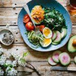 калорийность и пищевая ценность просчет