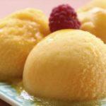 рецепт персикового сорбета
