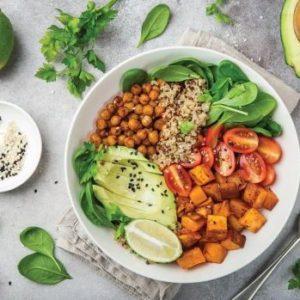 Растительная диета — руководство для начинающих